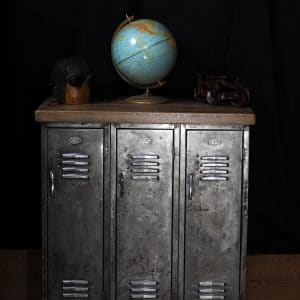 meuble industriel antique industrial furniture