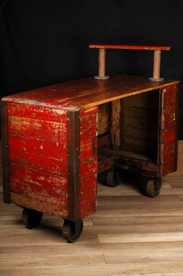 workind desk