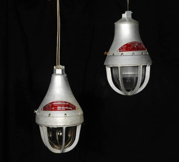 lampe industriel industrial lamp
