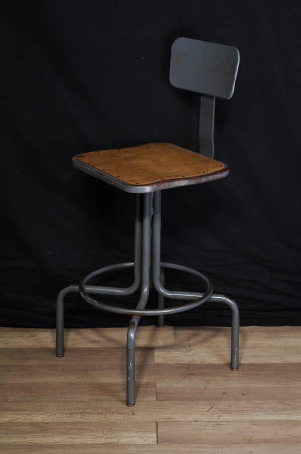banc industrie industrial bench