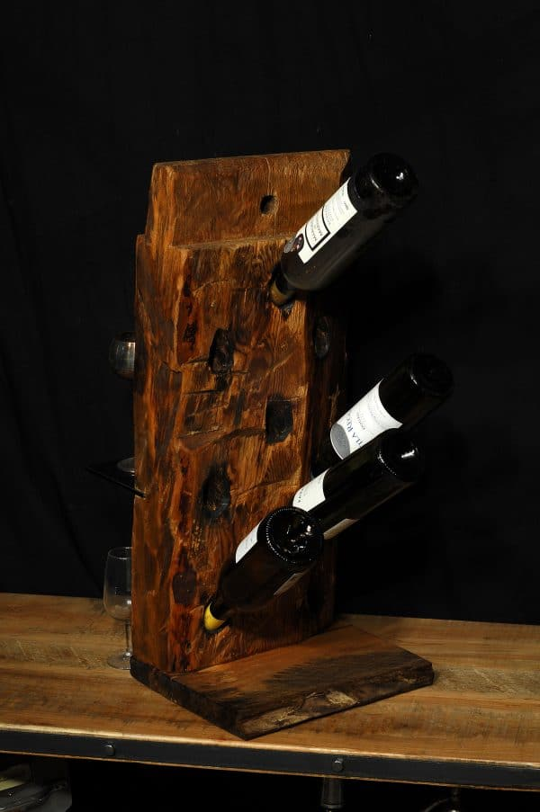 support a vin wine rack