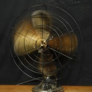 ventilateur industriel antique fan industrial
