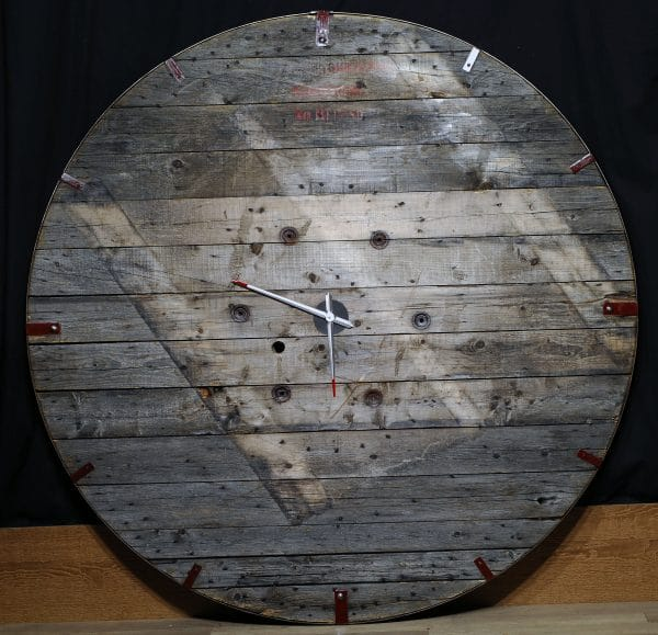 big clock grosse horloge horloge geante industriel industrial